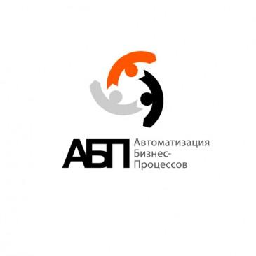 Логотип и фирменный стиль компании «АБП»