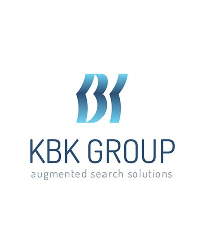 Корпоративный брендинг и сайт для KBKgroup