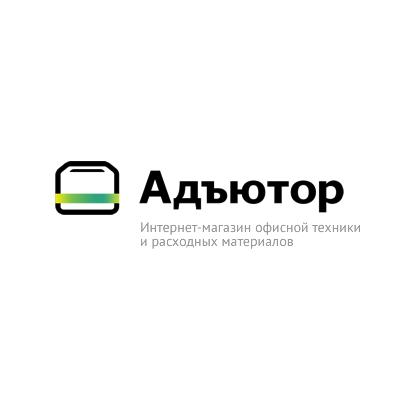 Дизайн и верстка лоя интернет-магазина Адъютор