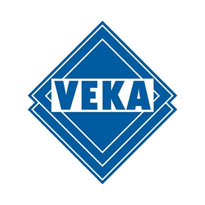 Корпоративный сайт для компании VEKA